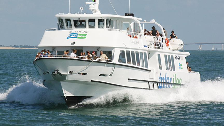 Image de Croisières inter-îles