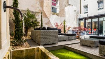 L'hôtel Ibis La Rochelle Vieux Port pour accueillir vos collaborateurs