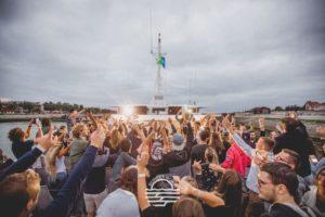 boat party esperance